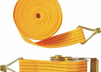 Catraca de amarração de carga