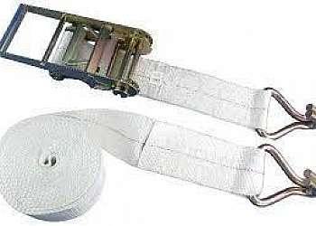 Preço de cinta para amarrar carga