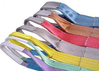 Cinta para elevação sling