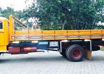 Fábrica de carroceria de madeira em sp